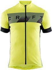 Craft koszulka rowerowa męska Reel