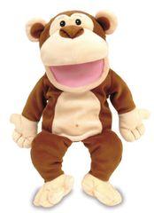 Fiesta Crafts Veľká maňuška - Opička