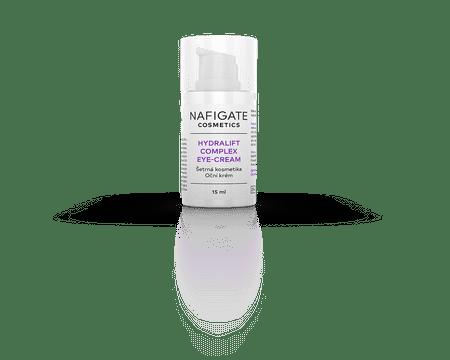 NAFIGATE Cosmetics HydraLift Complex Eye-Cream 15 ml