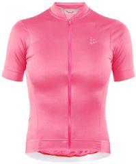 Craft ženska biciklistička majica Essence, ružičasta