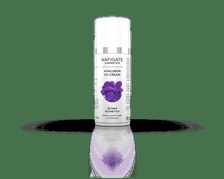 NAFIGATE Cosmetics Hyaluron CC Cream 50 ml