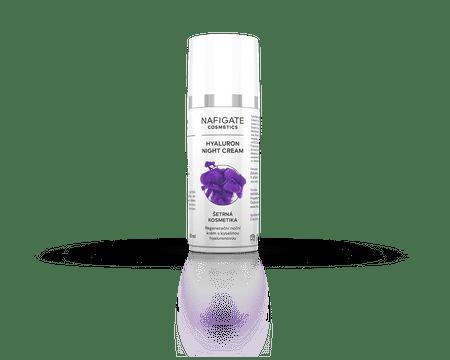 NAFIGATE Cosmetics Hyaluron Night Cream 50 ml