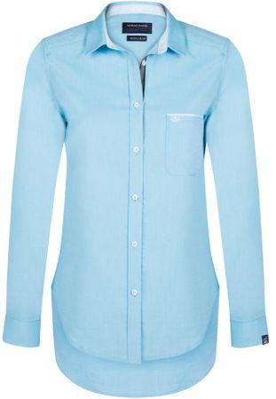 Giorgio Di Mare ženska srajca, S, svetlo modra
