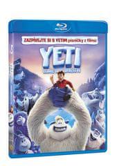 Yeti: Ledové dobrodružství - Blu-ray