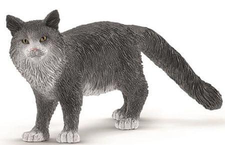 Schleich Maine Coon macska