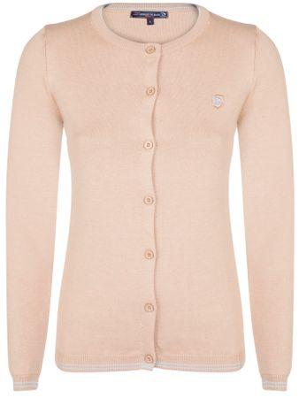 Giorgio Di Mare ženski pulover, XL, bež
