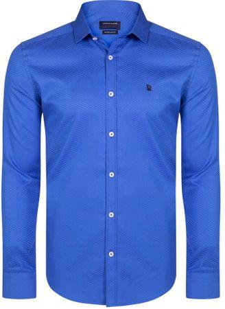 Giorgio Di Mare muška košulja GI6801806, XL, plava