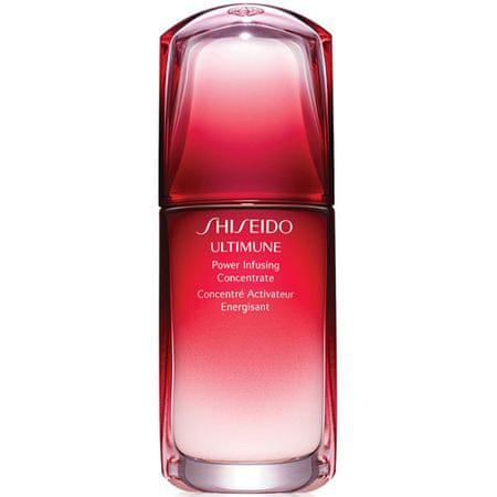 Shiseido Skin szérum Ultimune (Power infúziókat koncentrátum) (mennyiség 30 ml)