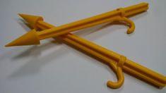 TENAX SPA Fixačné kolíky k parenisku - 8 kusov