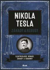 Galland Richard: Nikola Tesla - Záhady a rébusy