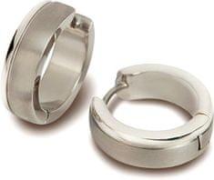 Boccia Titanium Elegáns titán fülbevaló 0539-11