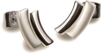 Boccia Titanium Titanovi uhani 0561-01