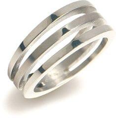 Boccia Titanium Titanov prstan 0128-01