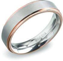 Boccia Titanium Titán gyűrű 0134-03 (áramkör 59 mm)