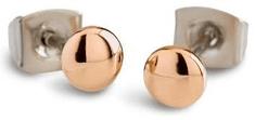 Boccia Titanium Bedugós titán fülbevaló05013-03