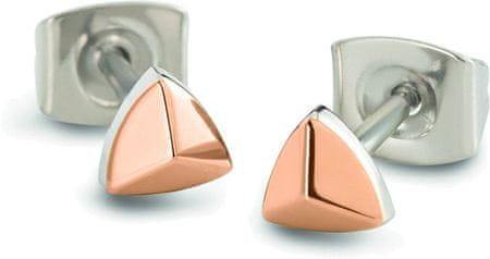 Boccia Titanium Beszúrós titán fülbevaló 05015-03