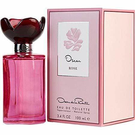 Oscar de la Renta Rose - EDT 100 ml