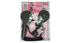 Carnival Toys obruč miš + rep + mašna VR.05165