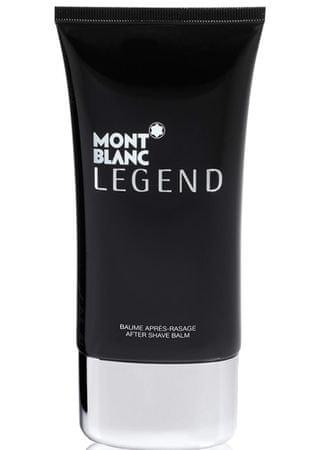 Mont Blanc Legend - balzám po holení 150 ml