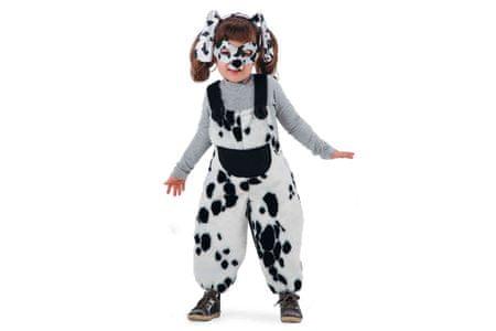 Carnival Toys kostim hlače dalmatiner set VR.60054