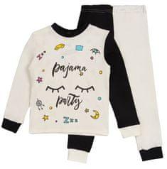 Garnamama detské svietiace pyžamo s potlačou