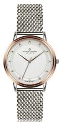 Frederic Graff pánské hodinky FBE-3520 - rozbalené