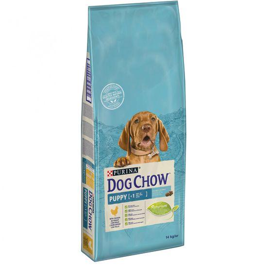 Purina Dog Chow Puppy Chicken 14 kg