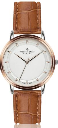 Frederic Graff zegarek unisex FBE-B002S