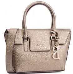 Guess ženska torbica, zlata