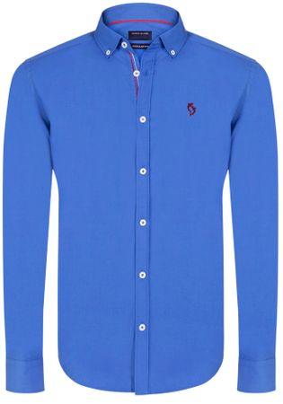 Giorgio Di Mare pánska košeľa GI1269257 XXL modrá