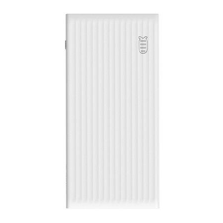 Orico punjiva baterija, 20.000 mAh Li-Po, bijela