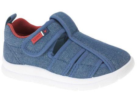Beppi cipele za dječake Canvas Shoe, 19, plave