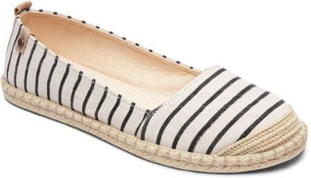 ROXY Felicity J Shoe Bkw Black/White 37