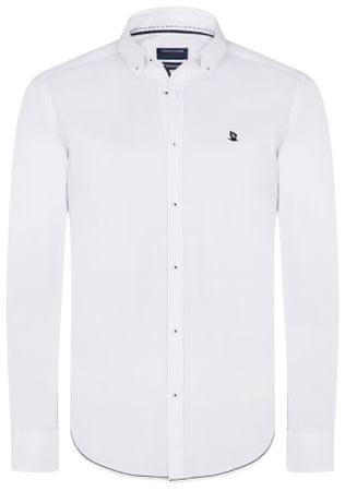 Giorgio Di Mare muška košulja GI1686121, M, bijela