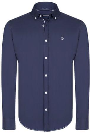 Giorgio Di Mare muška košulja GI1686121, XXL, tamno plava
