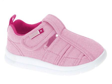 Beppi dječje cipele Canvas Shoe, 19, roze