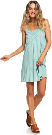 Roxy ženska obleka New Leaseoflife J Ktdr Bgw0 Aquifer, XS, svetlo modra