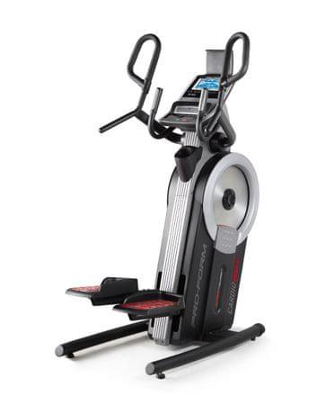 Pro-Form eliptični bicikl + steper HIIT Trainer