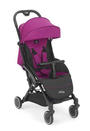 CAM otroški voziček Cubo Evo, Col.