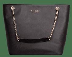 Guess čierna kabelka