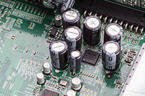 av receiver marant sr5013 bluetooth převodník 32-bit na všech kanálech