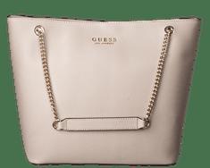 Guess béžová kabelka