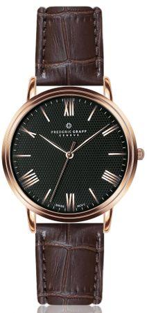 Frederic Graff pánské hodinky FBF-B003R