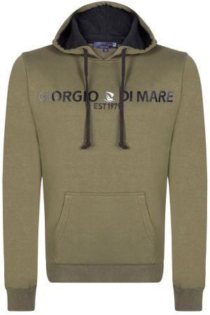 Giorgio Di Mare moška jopa, M, kaki