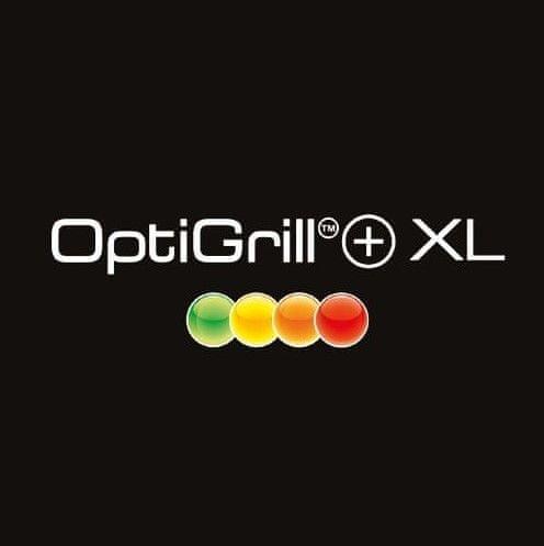 TEFAL GC712D OptiGrill X