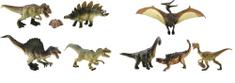 Teddies Dinoszaurusz szett 8 db