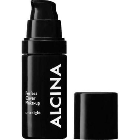 Alcina (Perfect Cover Make-up ) smink a (Perfect Cover Make-up ) 30 ml (árnyalat Medium)