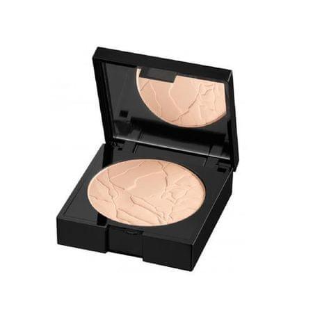 Alcina Matující pudr a make-up 2 v 1 (Matt Sensation Powder) 9 g (Odstín Medium)
