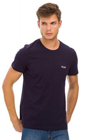 Galvanni pánské tričko Sliven XXL tmavě modrá
