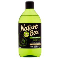 Nature Box Prírodné šampón Avocado Oil (Shampoo) 385 ml